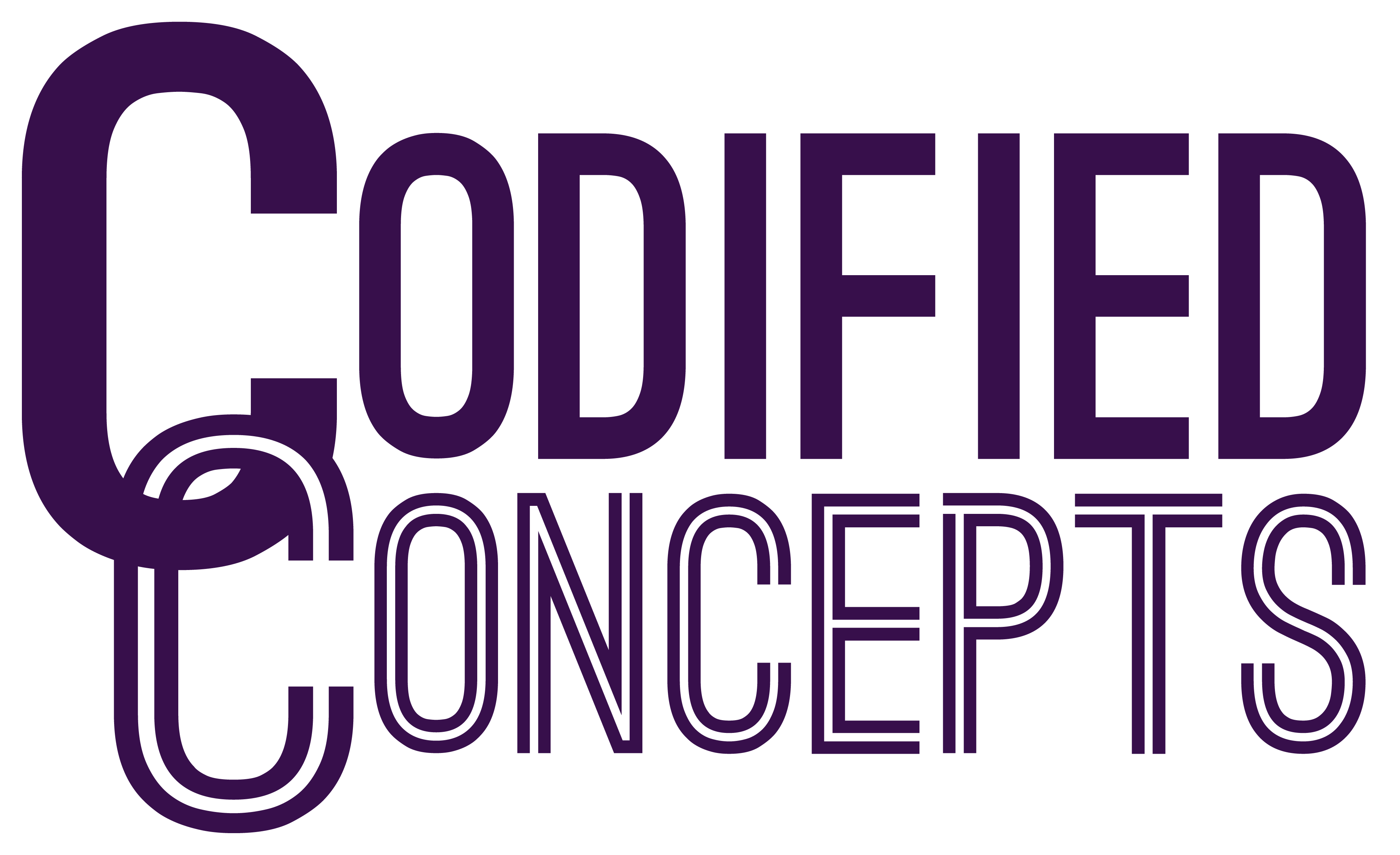 Codified Concepts