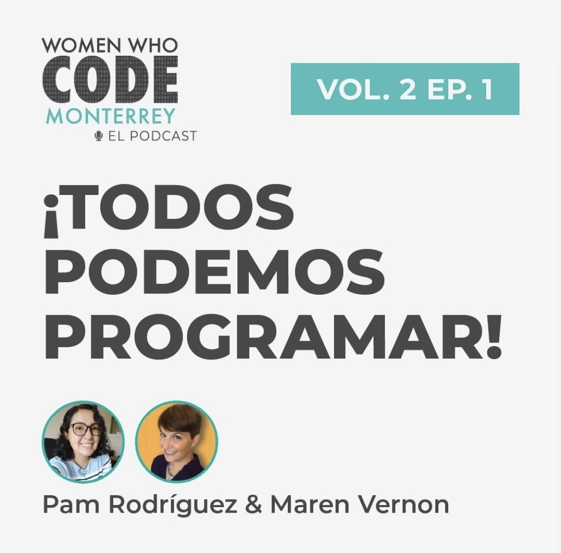 Interview with Women Who Code MTY